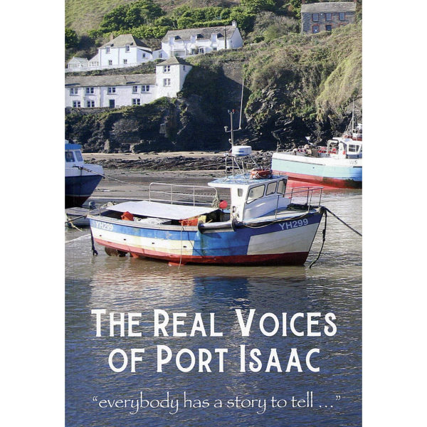 The Real Voices of Port Isaac